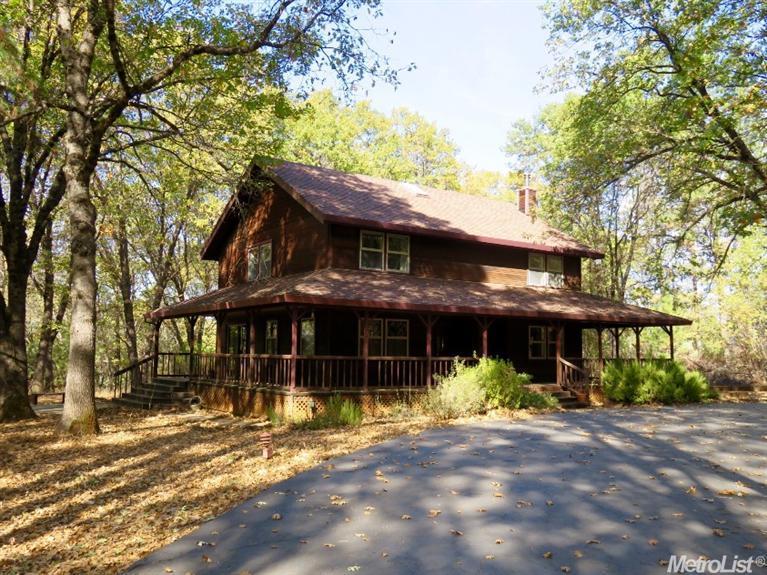 1695 White Oak Drive, Colfax, CA 95713