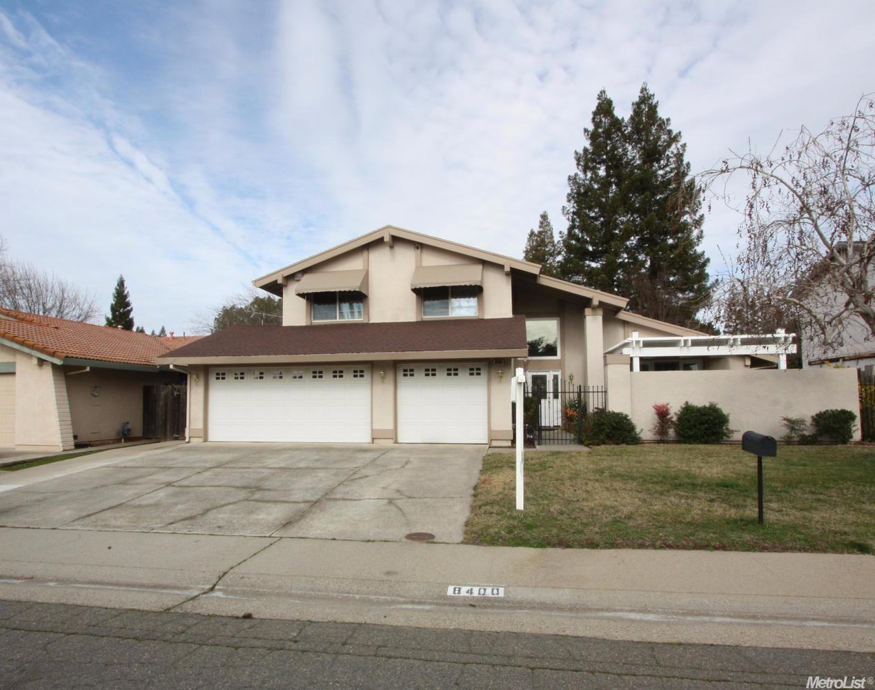 8400 Conover Drive, Citrus Heights, CA 95610