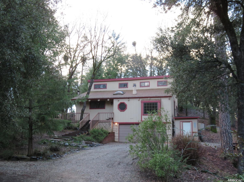 22920 Pine Hollow Road, Colfax, CA 95713