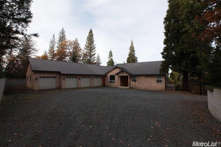 28400 Black Oak Ridge Road, Foresthill, CA 95631