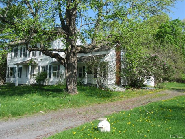 374 County Route 48, Thompson Ridge, NY 10985