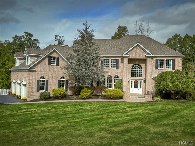 5 Bella Vista Court, Campbell Hall, NY 10916