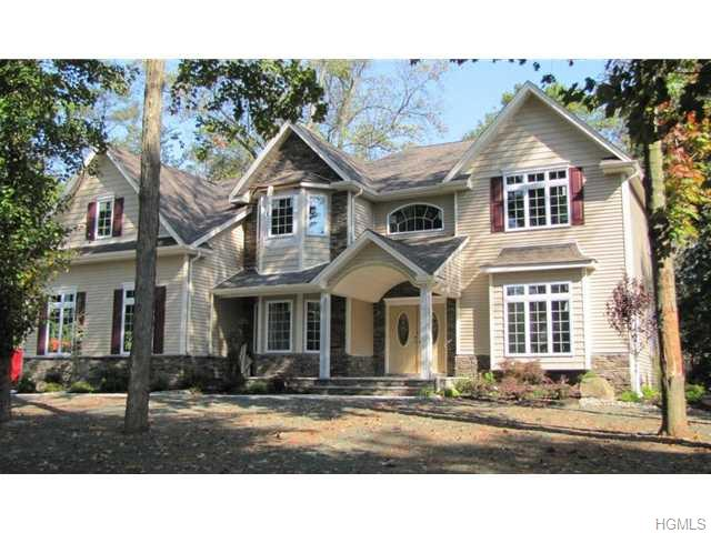 41 Meriwether Trail, Congers, New York 10920