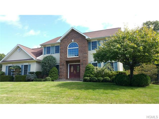 22 Meriwether Trail, Congers, NY 10920