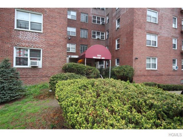 1234 Midland Avenue, Unit #5E, Bronxville, NY 10708