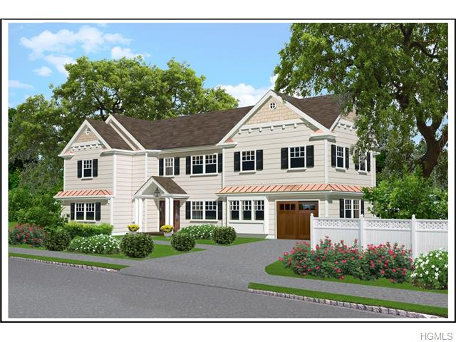 2 Lincoln Road, Scarsdale, New York 10583