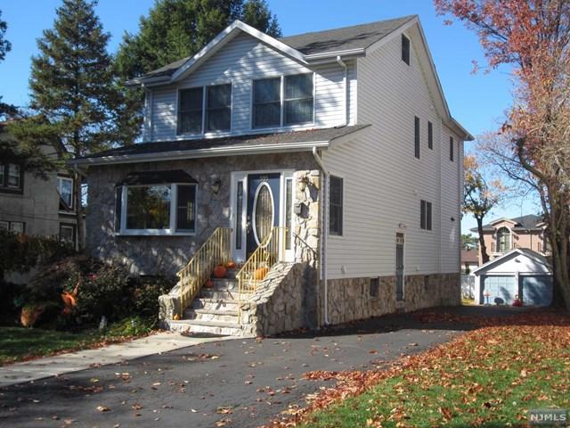 555 Abbott Ave, Ridgefield, NJ 07657
