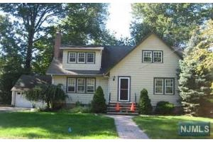 Home For Sale at 9-11 Westview Rd, West Orange NJ