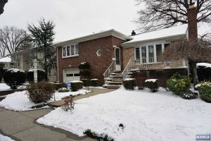 Home For Sale at 422 N 10th St, Fairview NJ