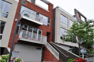 Home For Sale at 19 Vela Way, Edgewater NJ