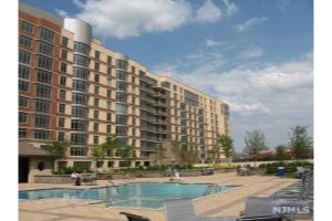 Home For Sale at 8100 River Rd, Unit #716, North Bergen NJ