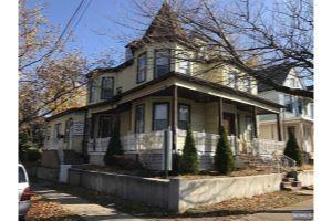 Home For Sale at 156 Hamilton Ave, Passaic NJ