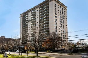 Home For Sale at 125 Prospect Ave, Unit #3A, Hackensack NJ