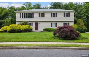 Home For Sale at 4 S Dow Ave, Waldwick NJ