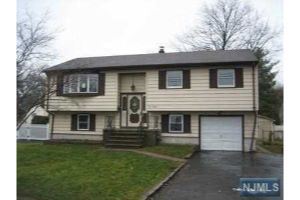 Home For Sale at 416 Magnolia Ave, Pompton Lakes NJ