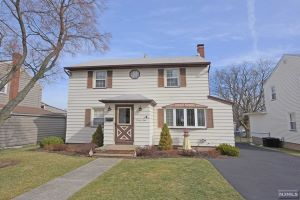 Home For Sale at 38 Silleck St, Clifton NJ
