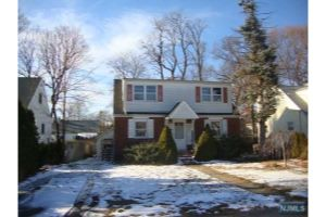 Home For Sale at 454 Sheffield Rd, Ridgewood NJ