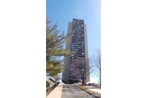 Home For Sale at 5 Horizon Rd, Unit #2403, Fort Lee NJ