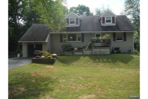 Home For Sale at 38 William St, Lincoln Park NJ