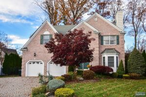 Home For Sale at 601 Bridle Path, Wyckoff NJ