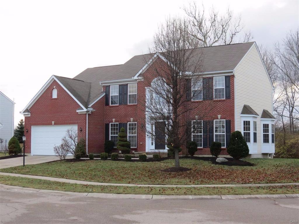 6415 Riverbend Drive, Clayton, OH 45415