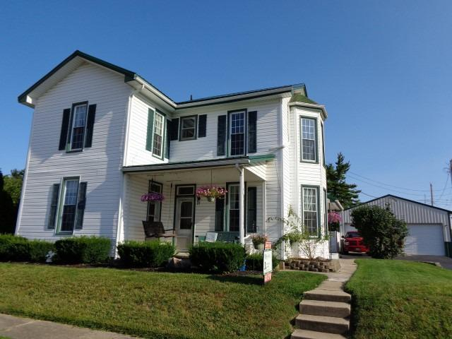 71 2nd Street, West Alexandria, OH 45381