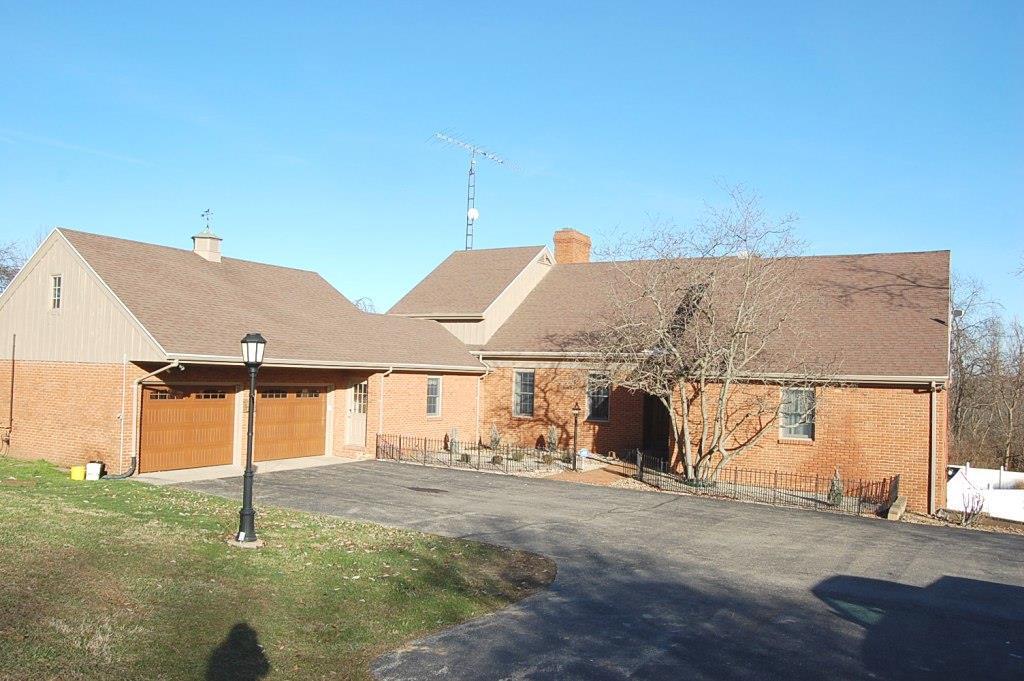 3703 Park Elwood Road, Richmond, Indiana 47374