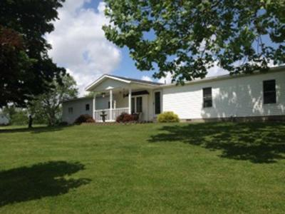 406 W 3RD STREET, Other, Indiana 47380