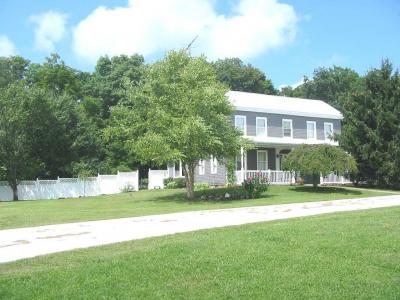 5884 Mineral Springs Road, Greens Fork, Indiana 47345