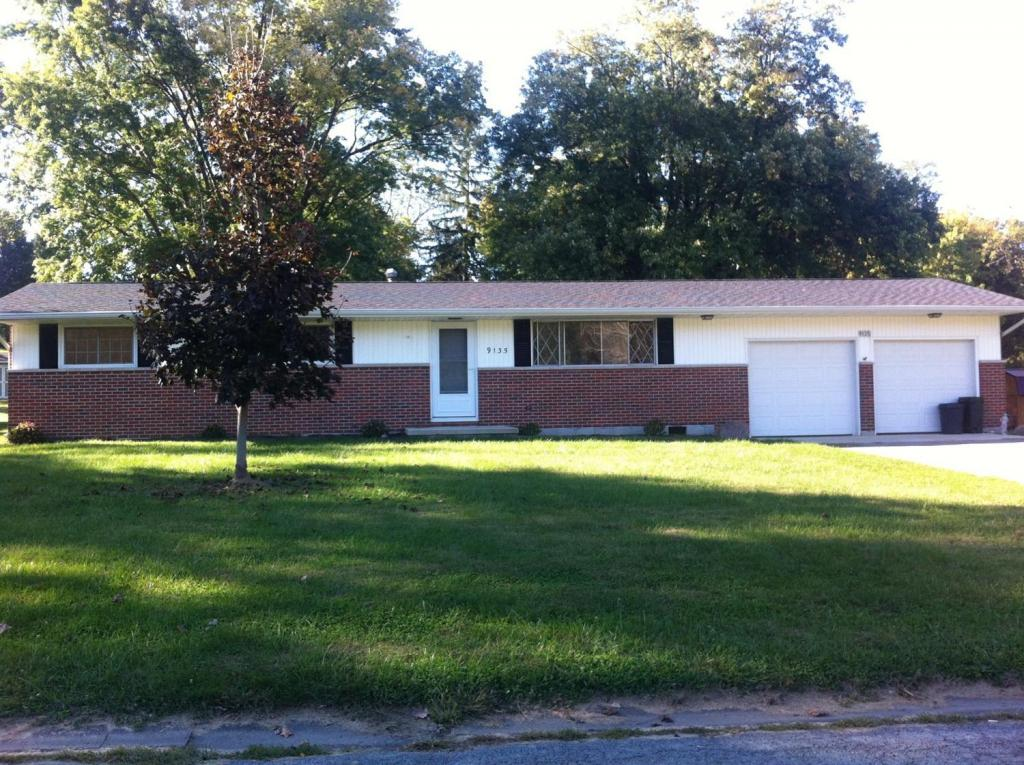 9135 Mill Trace Drive, Leesburg, OH 45135