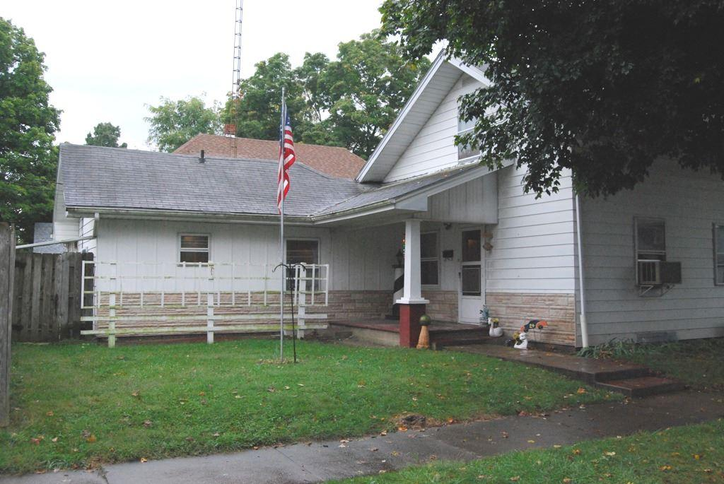 10 E Clay Street, Hagerstown, Indiana 47357