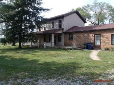 3996 Farmersville Johnsville Road, Farmersville, OH 45325