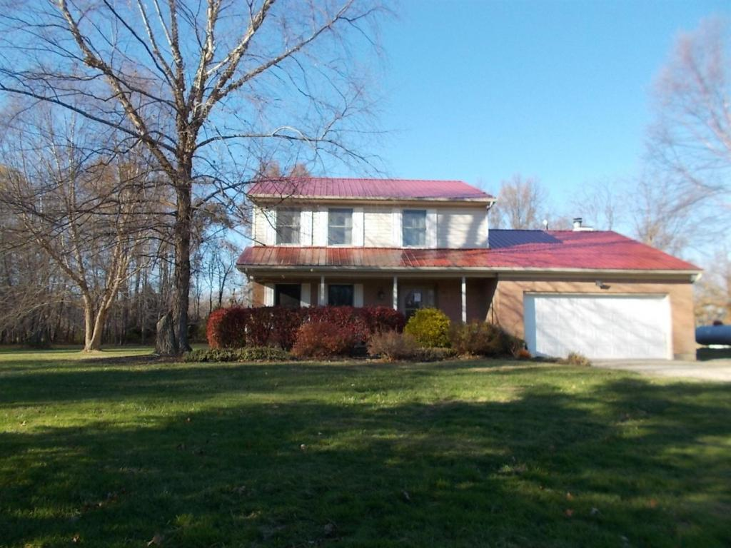 4154 St Rt 350, Vernon Twp, Ohio 45113