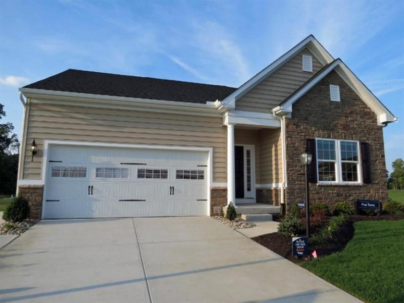 6603 Mikusa Lane, Huber Heights, OH 45424