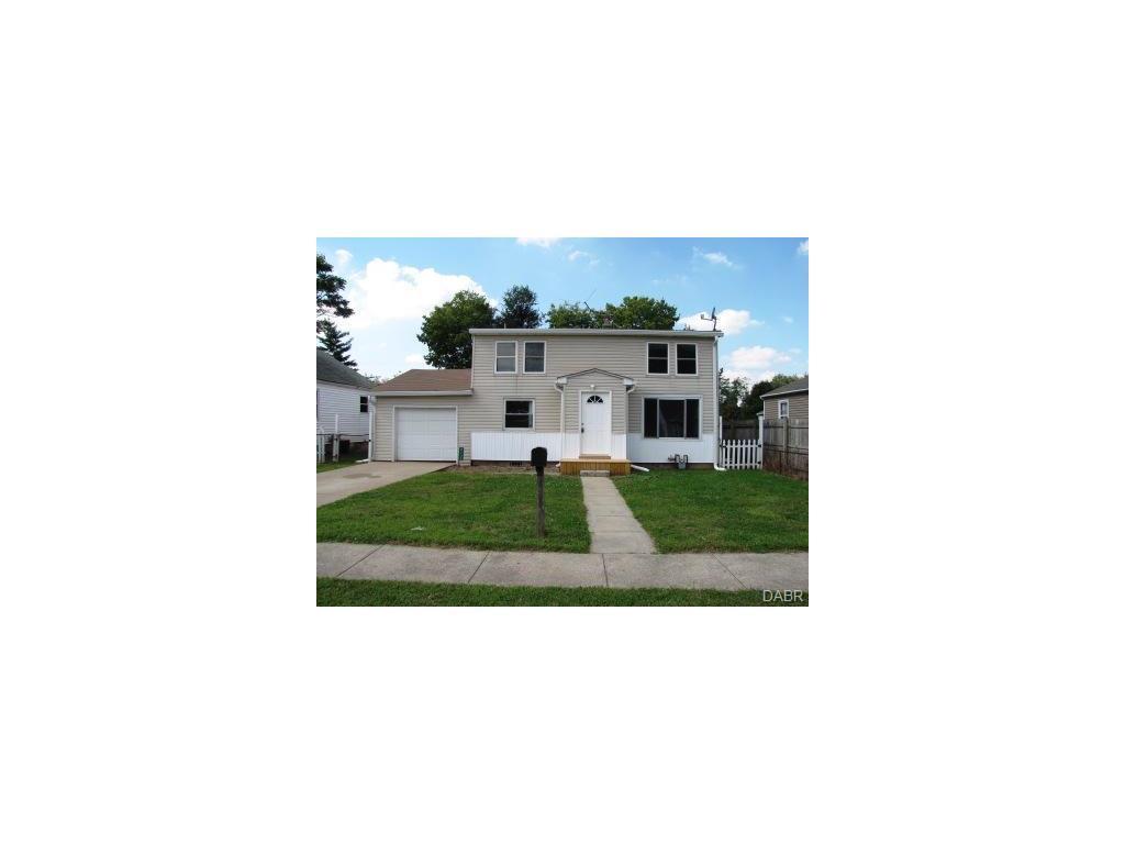 2733 Gladstone Street, Moraine, OH 45439
