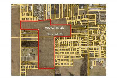 0 Airport Road, Richmond, IN 47374