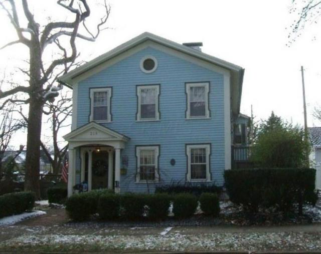218 E Mulberry Street, Lancaster, OH 43130