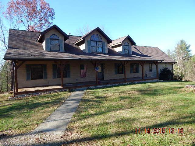 6275 Lakeview Forest Drive, Glouster, OH 45732