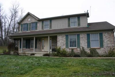 3740 Holtsclaw Road, Milton, IN 47357