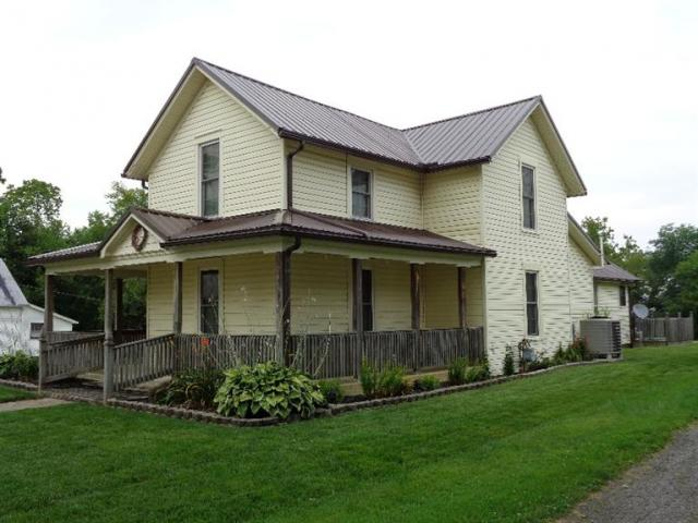 126 Enterprise Road, West Alexandria, OH 45381
