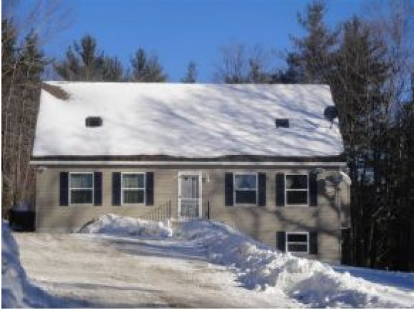 23 West Hill Rd, Troy, NH 03465