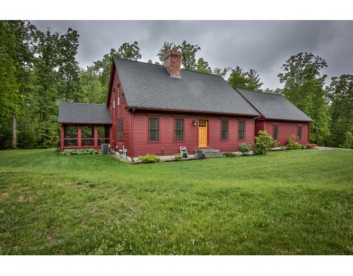 8 Russell Hill Road, Brookline, NH 03033