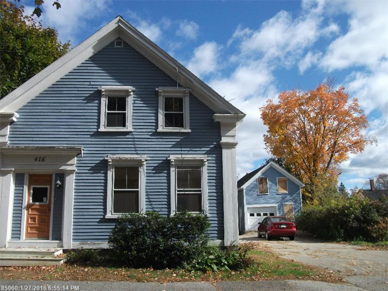 416 Fourth ST, Rollinsford, NH 03869