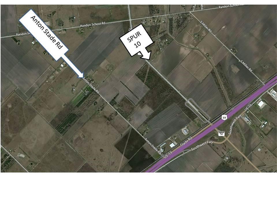 0 Highway 36 Bypass, Rosenberg, TX 77471