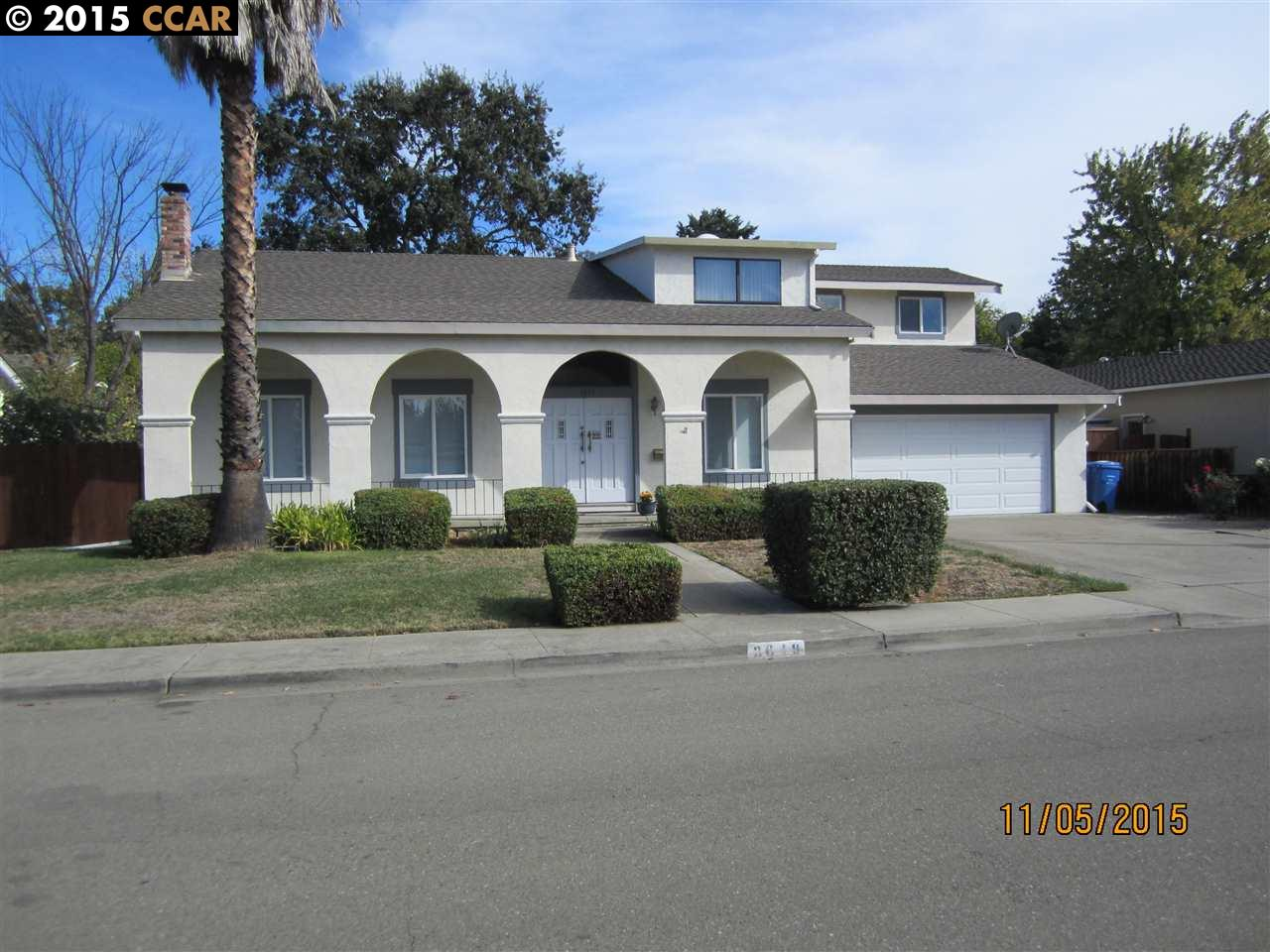 3649 CITRUS AVE, Walnut Creek, CA 94598