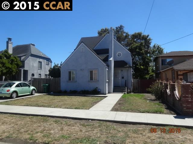 2114 DUNN AVE, Richmond, CA 94801