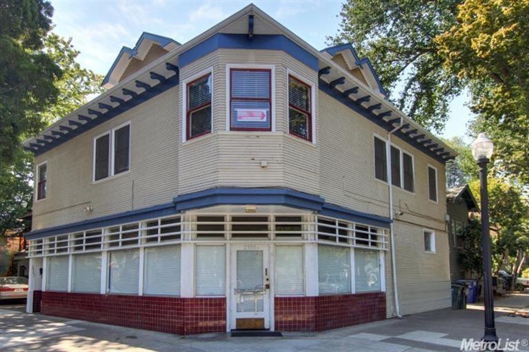 2300  O St, Sacramento, CA 95816