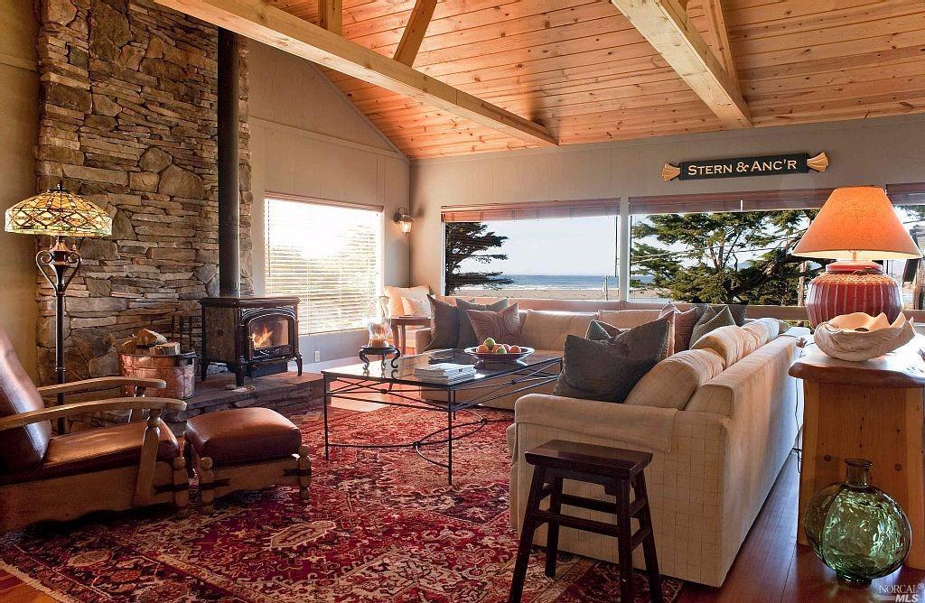 250 Churchill Extension , Bodega Bay, CA 94923