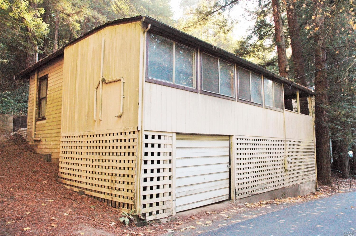 14578 Canyon 1 Road, Guerneville, CA 95446