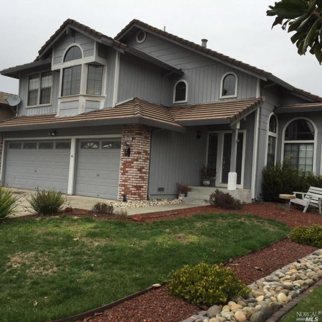 1431 Roman Drive, Rohnert Park, CA 94928